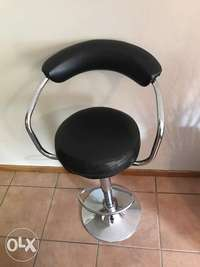 Image of 3 Bar Chairs for sale