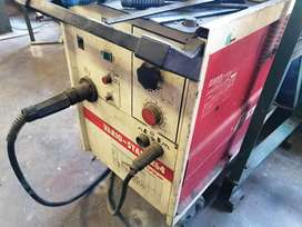 Fronius Vario Star 264 Tig Welder with Canister