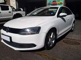 VW Jetta 6 1.4 R 135 000 Finance available