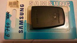 Аккумулятор для Samsung E760