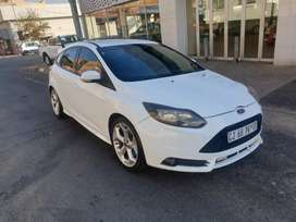 FORD ST 2.0 HATCHBACK,2014 model in very good condition