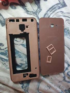 Samsung Galaxy J4+ 2018 Full Housing LCD panel Cover Middle Frame