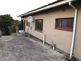 3 bedroom house available for affordable monthly rental.