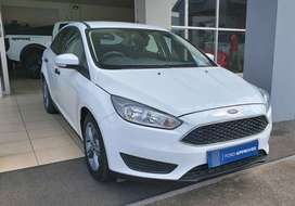 2018 Ford Focus Sedan 1.0T Ambiente For Sale