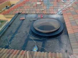 WATERPROOFING (Commercial, Industrial and Residential)