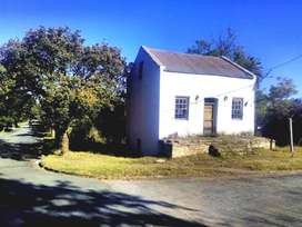 OLD Mill R525 000 Neg Somerset East