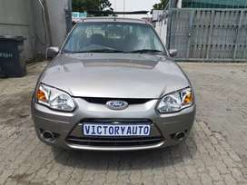 2008 Ford 1.6 bantam  ( FWD manual ) cars for sale in South Africa