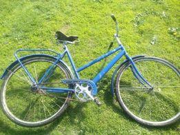 велосипед украина, современый