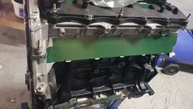 Ford ranger t6 2.2 and 3.2 engines