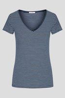 t-shirt bluzka Orsay rozmiar XS paski nowa