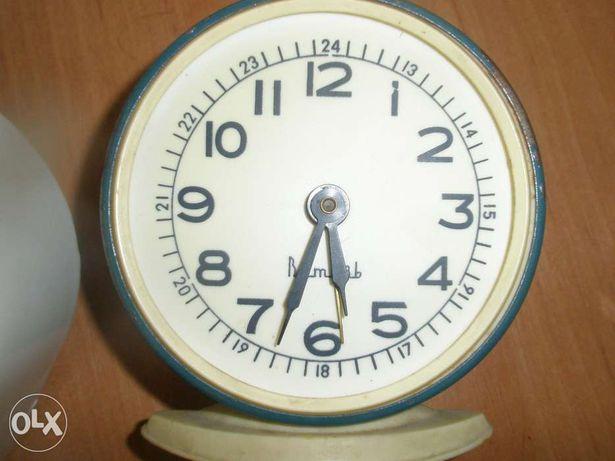 часы будильники СССР Сумы - изображение 1