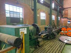 9m metal lathe for sale
