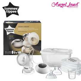 Tommy Tippee Electric Breast Pump for sale