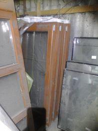 Продам дерев'яні вікна,двері,вітрини за 60% якщо купляти зразу 4000$