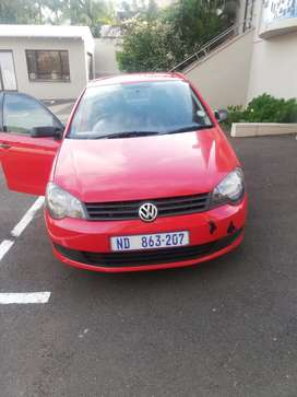 vw polo vivo for sale in good condition