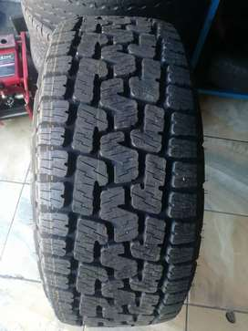 New Pirelli Scorpion 255/55/R19 All tarrain tyres