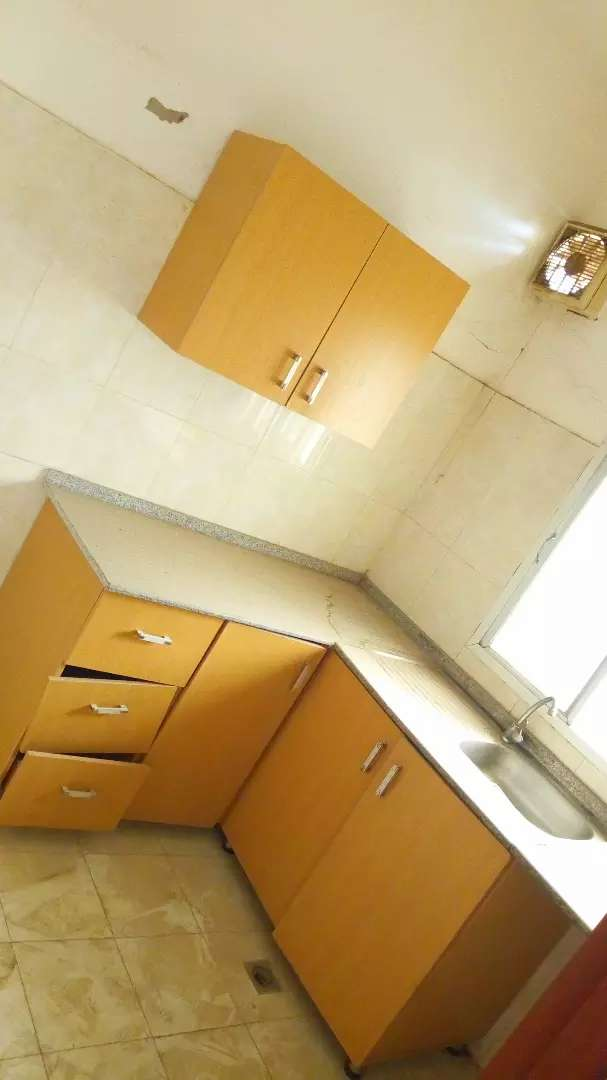 Clean Lovely Service One Bedroom apartment for rent in Gwarinpa 0