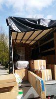 WOLNE TERMINY -transport, odbiór mebli ze sklepów, przeprowadzki