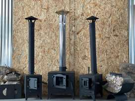 Stoves / fireplaces