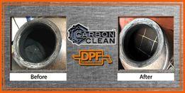 DPF/FAP/KAT Płukanie Mycie Regeneracja Czyszczenie