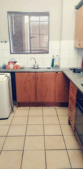 Apartment to share in centurion Plaza Mayor next to Mall @ Reds