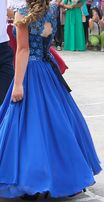 Плаття випускне