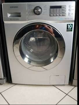 Samsung 7.0kg/5.0kg Combo eco bubble washing machine
