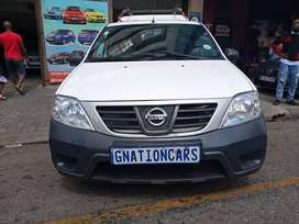 Nissan NP200 1.6i manual 2017 model for SELL