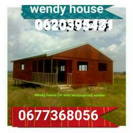 Types of wendry house for selling