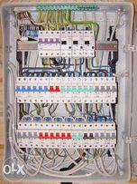 Электрик на дом. Киев