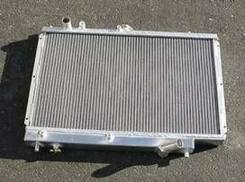 Looking for Mazda 323/ford meteor Radiator and petrol Tank