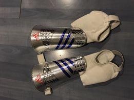 Nagolenniki dziecięce Adidas f50
