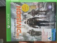 Image of Division xbox one