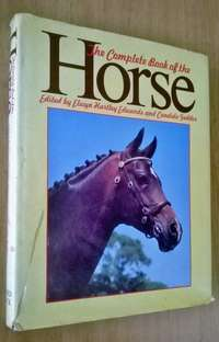 Image of The Complete book of the horse.