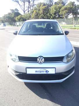 2016 VW Polo 1.2 TSI in emaculate condition at a Bargain price.