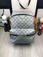 Рюкзак портфель ранец сумка Луи Виттон LV Louis Vuitton с575