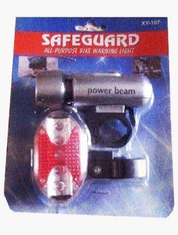 Bicycle / Bike Warning Light Brand New Products