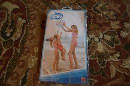 piłka plażowa o średnicy 38 cm
