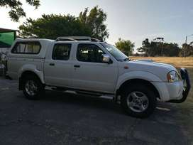 2012 Nissan NP200 Hi-Rider Double cab for sale