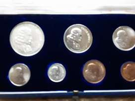 Proof set dating 1966 from south africa