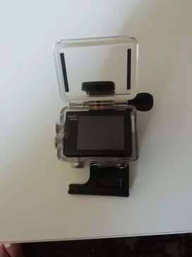 Selling my HD action camera