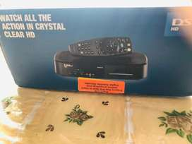 Dstv HD single view decoder