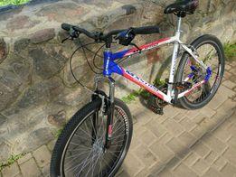 Горный велосипед 26 колеса 21 рама алюминиевая