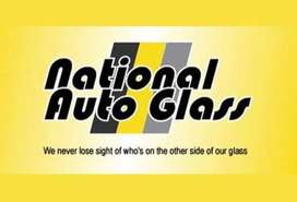 new and second hand motor vehicle glass