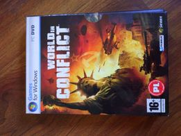World in Conflict PC gra