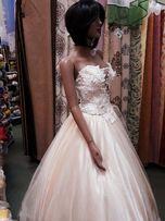 Випускне, вечірнє,весільне плаття,сукня для фотосесії. НОВЕ!