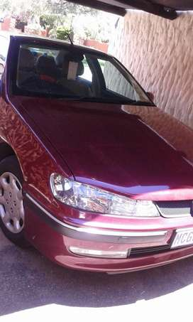 Automatic car good condition