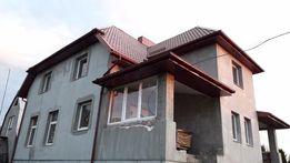 Будинок + тимчасівка (жила) на 15 сот.- по ціні одного.в с.В.Омеляни