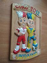 Евро 2012, футбол