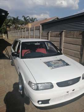 Good condition, Very Clean, Aircon, Power steering, papers in order